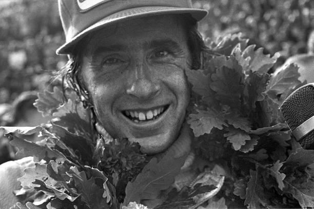 Motorsport「Jackie Stewart At Grand Prix Of France」:写真・画像(18)[壁紙.com]