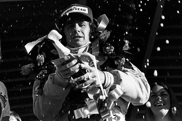 Celebration「Jackie Stewart At Grand Prix Of South Africa」:写真・画像(3)[壁紙.com]