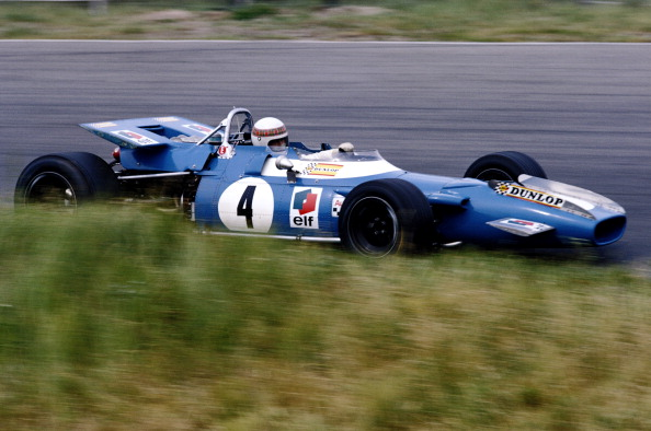 F1レース「Grand Prix of The Netherlands」:写真・画像(0)[壁紙.com]