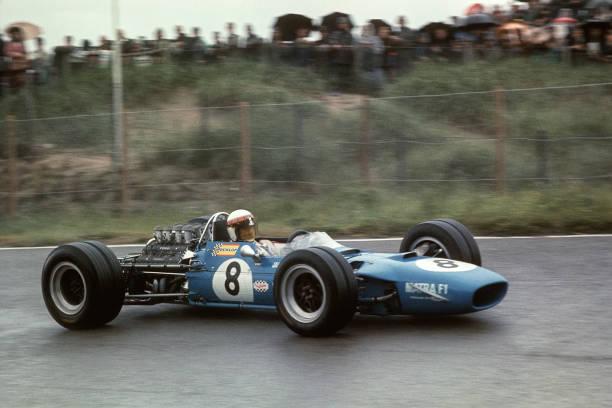 Jackie Stewart - Race Car Driver「Jackie Stewart At Grand Prix Of The Netherlands」:写真・画像(14)[壁紙.com]