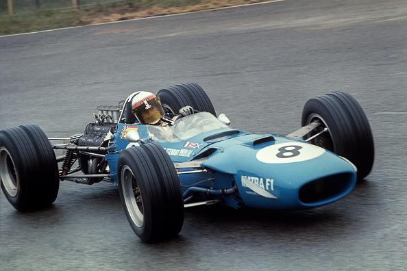 Jackie Stewart - Race Car Driver「Jackie Stewart At Grand Prix Of The Netherlands」:写真・画像(6)[壁紙.com]