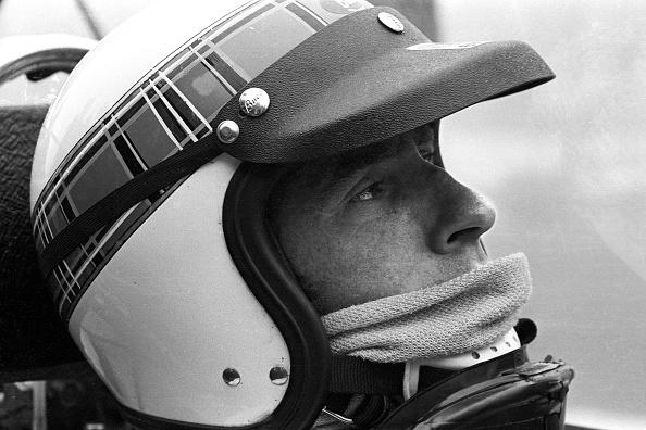 Jackie Stewart - Race Car Driver「Jackie Stewart At Grand Prix Of Germany」:写真・画像(9)[壁紙.com]