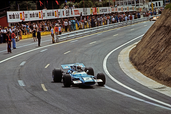Motor Racing Track「Jackie Stewart, Grand Prix Of France」:写真・画像(5)[壁紙.com]