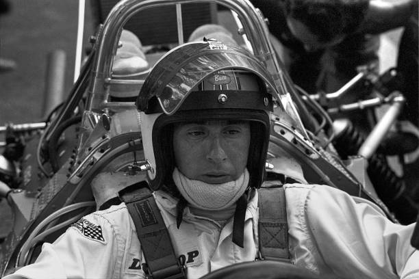 モータースポーツ「Jackie Stewart At Grand Prix Of Monaco」:写真・画像(0)[壁紙.com]