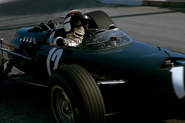 レーシングドライバー「Jackie Stewart At Grand Prix Of Monaco」:写真・画像(19)[壁紙.com]