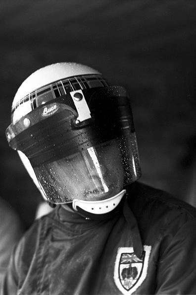 Jackie Stewart - Race Car Driver「Jackie Stewart At Grand Prix Of The Netherlands」:写真・画像(11)[壁紙.com]
