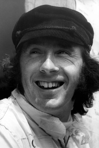 Race Car Driver「Jackie Stewart At Grand Prix Of Germany」:写真・画像(10)[壁紙.com]