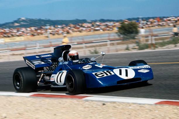 Motorsport「Jackie Stewart At Grand Prix Of France」:写真・画像(19)[壁紙.com]