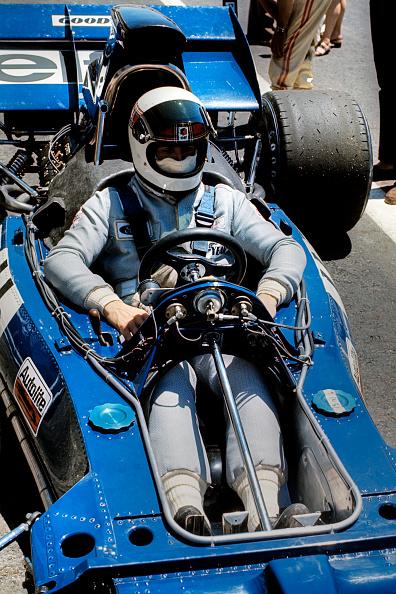 レーシングドライバー「Jackie Stewart At Grand Prix Of France」:写真・画像(19)[壁紙.com]