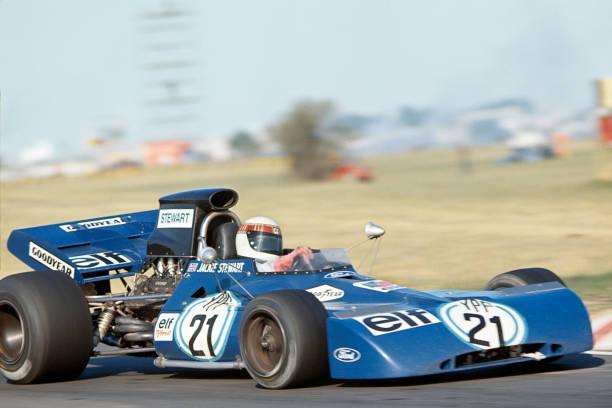 Jackie Stewart - Race Car Driver「Jackie Stewart At Grand Prix Of Argentina」:写真・画像(15)[壁紙.com]