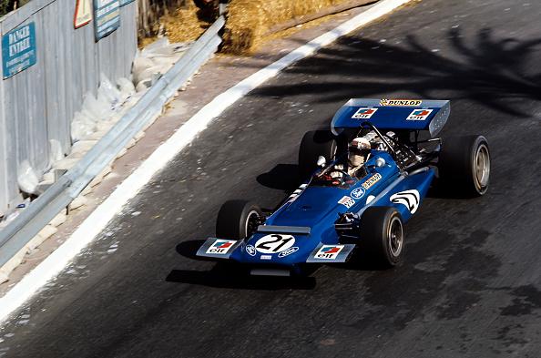 モナコ公国「Jackie Stewart At Grand Prix Of Monaco」:写真・画像(9)[壁紙.com]
