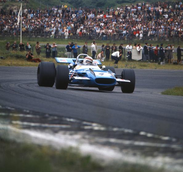 F1グランプリ「Grand Prix of the Netherlands」:写真・画像(15)[壁紙.com]