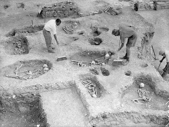 Archaeology「Archaeological Site」:写真・画像(13)[壁紙.com]