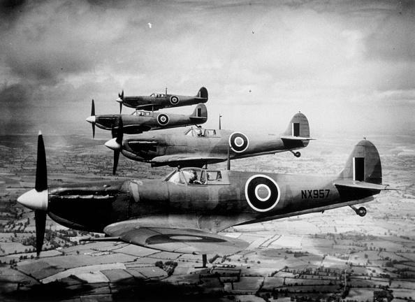 Home Front「Naval Spitfires」:写真・画像(9)[壁紙.com]