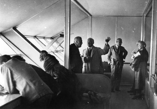 Passenger「Aboard Airship」:写真・画像(19)[壁紙.com]