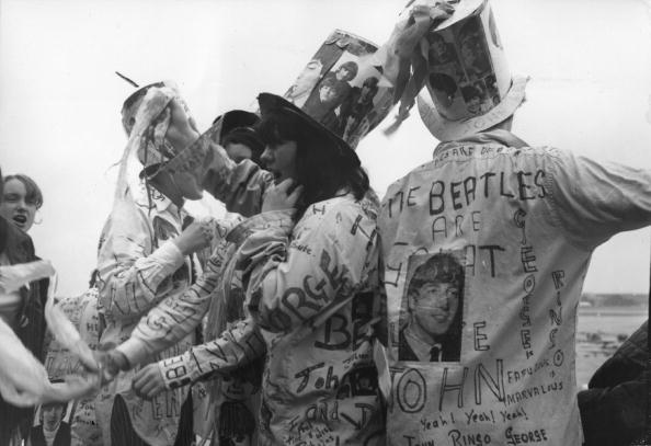 North America「Beatle Fans」:写真・画像(15)[壁紙.com]