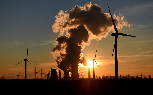 Industry「Germany Maintains Ambitious Goals For Renewable Energy Sources」:写真・画像(17)[壁紙.com]