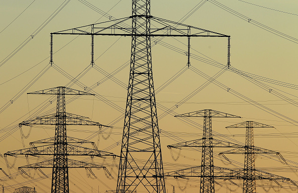 Electricity「German Electricity Grid Insufficient For New Energy Needs」:写真・画像(15)[壁紙.com]