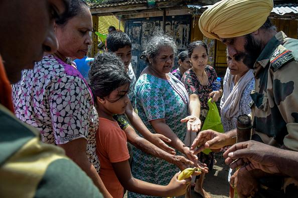 Atul Loke「Floods Hit Southern Indian State of Kerala」:写真・画像(9)[壁紙.com]