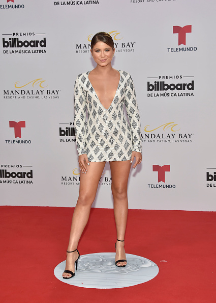 Award「2019 Billboard Latin Music Awards - Arrivals」:写真・画像(8)[壁紙.com]