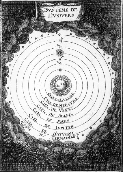 Empty「Systeme De L'Univers」:写真・画像(9)[壁紙.com]
