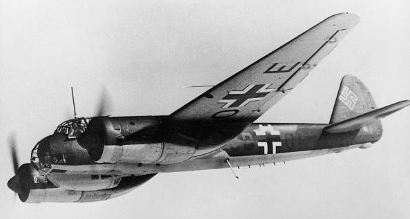 Bombardier「Bombardier German Junkers JU-88 used during the second war german fighter bomber Junkers JU-88 used during ww2 Luftwaffe JU88」:写真・画像(19)[壁紙.com]