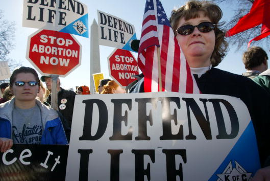 Ohio「The Annual March for Life」:写真・画像(11)[壁紙.com]
