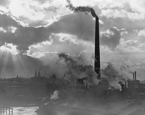 Industry「City Of Steel」:写真・画像(10)[壁紙.com]