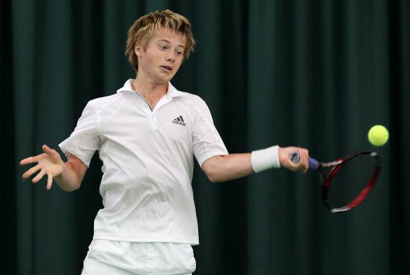 Best shot「HSBC Road To Wimbledon Finals」:写真・画像(6)[壁紙.com]