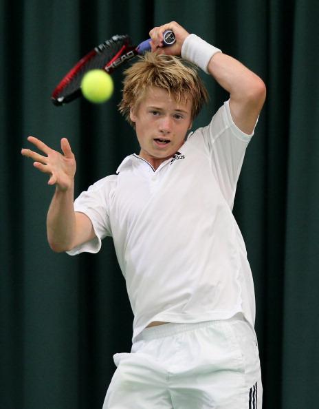 Best shot「HSBC Road To Wimbledon Finals」:写真・画像(7)[壁紙.com]