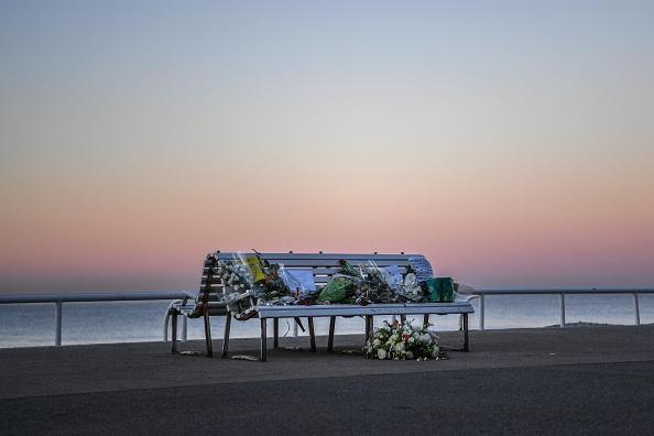 2016 Bastille Day Attack in Nice「France Continue To Mourn Bastille Day Terror Attack」:写真・画像(3)[壁紙.com]