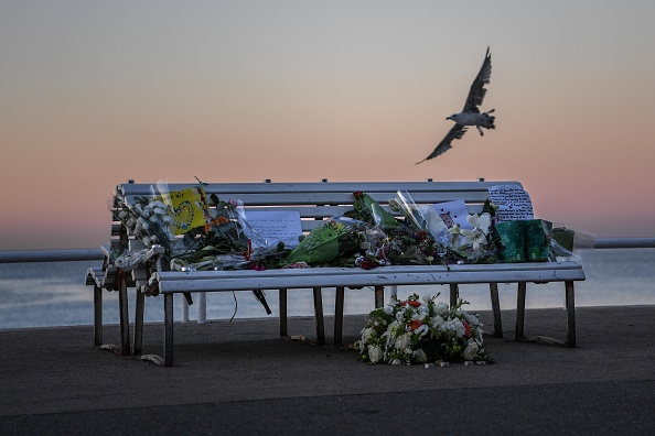 Nice - France「France Continue To Mourn Bastille Day Terror Attack」:写真・画像(18)[壁紙.com]