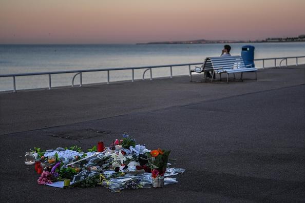 Nice - France「France Continue To Mourn Bastille Day Terror Attack」:写真・画像(2)[壁紙.com]