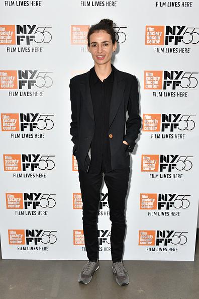 New York Film Festival「55th New York Film Festival - Projections Program 6: The Forgotten」:写真・画像(9)[壁紙.com]