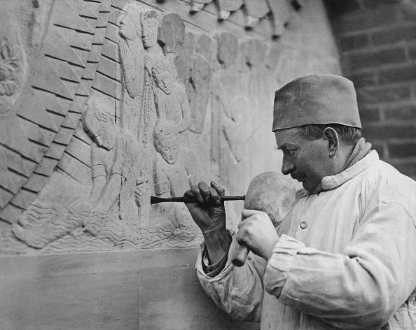 Sculptor「Philip Lindsey Clark」:写真・画像(0)[壁紙.com]