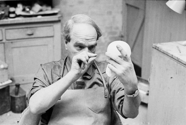 Sculptor「Henry Moore」:写真・画像(18)[壁紙.com]