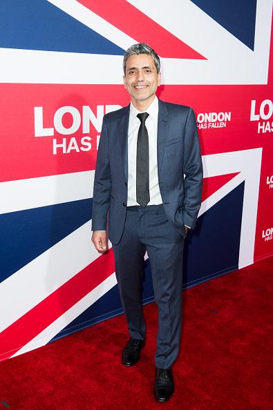 """Focus Features「Premiere Of Focus Features' """"London Has Fallen"""" - Arrivals」:写真・画像(11)[壁紙.com]"""