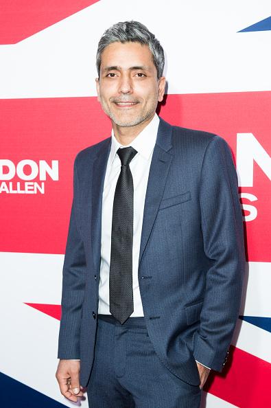 """Focus Features「Premiere Of Focus Features' """"London Has Fallen"""" - Arrivals」:写真・画像(13)[壁紙.com]"""