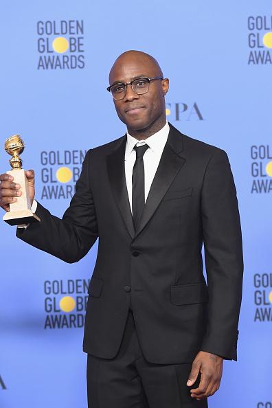 Burberry「74th Annual Golden Globe Awards - Press Room」:写真・画像(18)[壁紙.com]