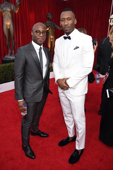 ダービーシューズ「The 23rd Annual Screen Actors Guild Awards - Red Carpet」:写真・画像(12)[壁紙.com]