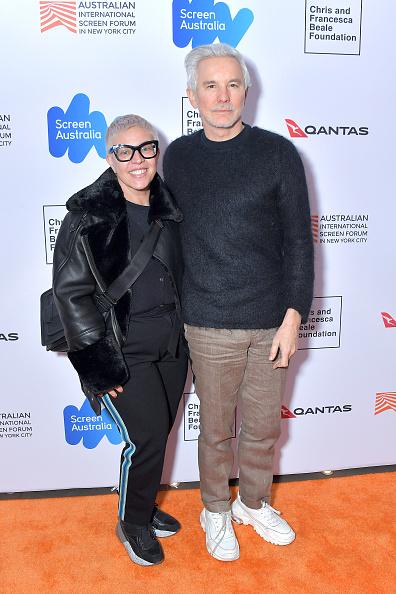 大人「'Top End Wedding' Screening - 2019 Australian Screen Forum」:写真・画像(5)[壁紙.com]