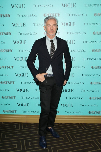Brendon Thorne「Tiffany & Co Great Gatsby Dinner - Arrivals」:写真・画像(4)[壁紙.com]
