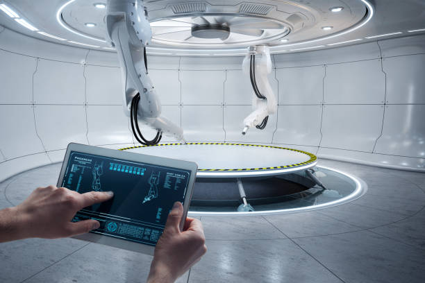 Smart Futurelab - quer:スマホ壁紙(壁紙.com)