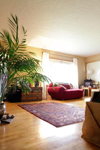 Persian Rug「Quiet Living Room」:スマホ壁紙(11)
