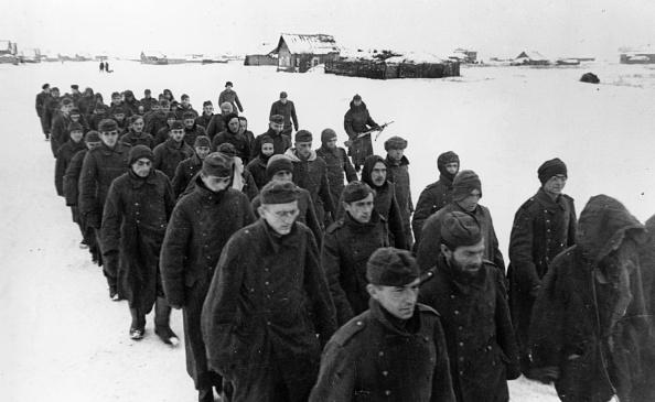 Germany「Prisoners Of War」:写真・画像(17)[壁紙.com]
