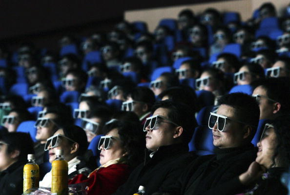 Audience「IMAX Vows To Expand Mainland Presence」:写真・画像(8)[壁紙.com]