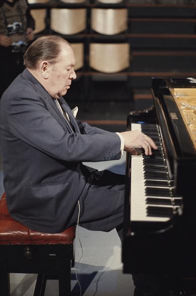 Classical Musician「Gerald Moore」:写真・画像(0)[壁紙.com]