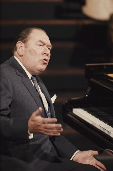 Classical Musician「Gerald Moore」:写真・画像(13)[壁紙.com]