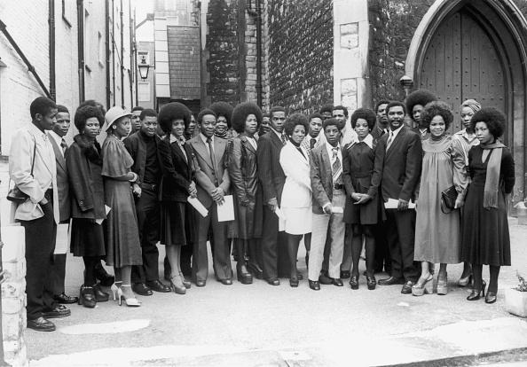 Platform Shoe「Kwa Zulu Singers」:写真・画像(18)[壁紙.com]