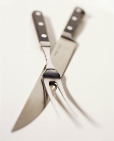 Carving Knife「Carving fork and knife」:スマホ壁紙(13)